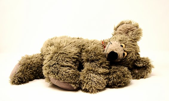 Do Stuffed Animals Help With Anxiety?